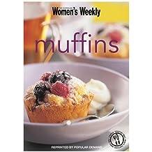 Muffins (The Australian Women's Weekly Minis)