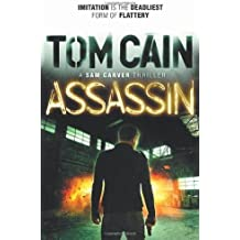 Assassin by Tom Cain (2009-07-02)