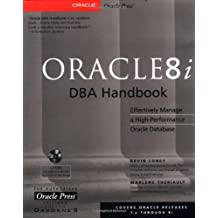 Oracle 8I Dba Handbook