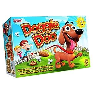 Doggie Doo Game from John Adams