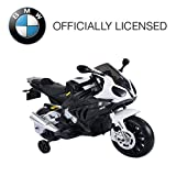 Best BMW Kids Electric - Costway BMW Kids On Motorbike Motorcycle Electric Battery Review
