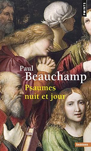 Psaumes nuit et jour