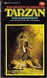 Tarzan the Magnificent: (#21)