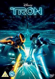Tron Legacy [Steelbook] [Digital Copy + Blu-ray 3D] [Limited Edition]