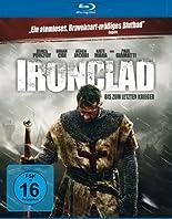 Ironclad - Bis zum letzten Krieger [Blu-ray] hier kaufen