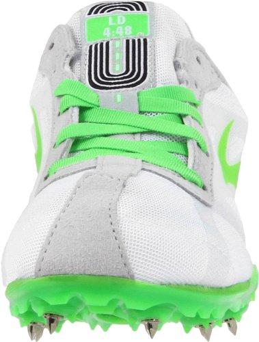 Brooks  Pr Ld W, Chaussures d'athlétisme femme Vert-TR-B3-3
