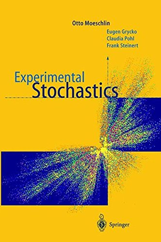Experimental Stochastics. : CD-ROM