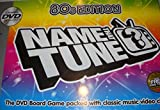 Name That Tune DVD Board Game - 80s Edit...