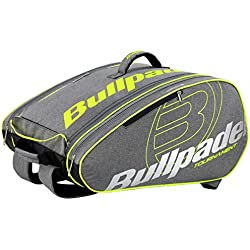 Paletero Bullpadel 17005 Big Yellow