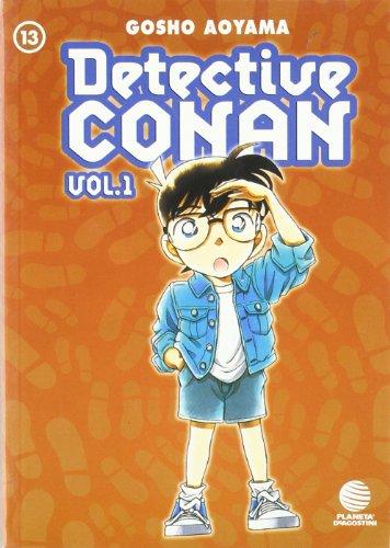 Detective Conan I Nº 13/13