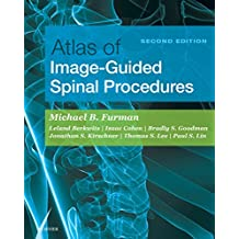 Atlas of Image-Guided Spinal Procedures (English Edition)