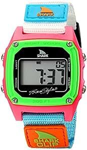 Freestyle Damen-Armbanduhr Shark Classic Digital Nylon FS84861