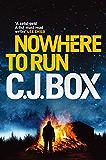 Nowhere to Run (Joe Pickett series)