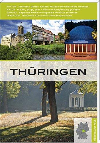 Thüringen: Reiseführer