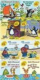 Pixi-Bundle 8er Serie 211: Freunde der Maus (Pixi-8er-Set, Band 211)