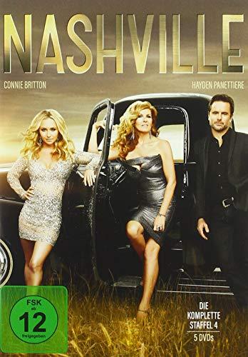 Nashville - Die komplette Staffel 4 [5 DVDs]