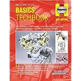 Motorcycle Basics Manual (Haynes Service and Repair Manuals)
