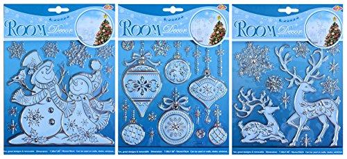 Weihnachtsbilder Mit Led.Weihnachtsbilder Fuer Fenster Vergleiche Die Bestseller Bei Uns