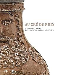 Au gré du Rhin : Les grès allemands du Musée national de la Renaissance