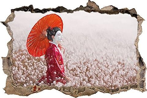 Geisha Idées De Maquillage - Geisha dans le domaine de l'effet de