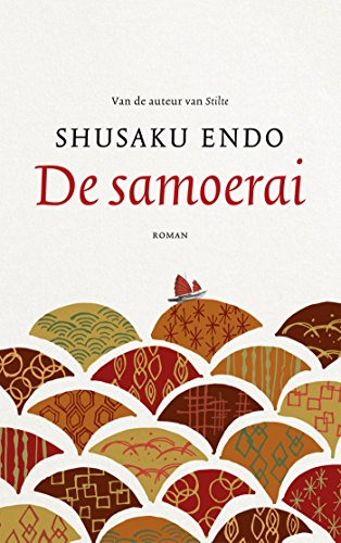 De samoerai por Shusaku Endo