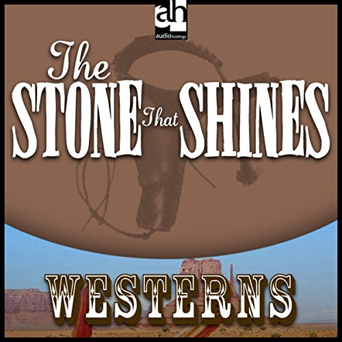 The Stone that Shines  Audiolibri