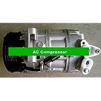 GOWE automático AC Compresor para Nissan Dualis J10, JJ10 2007-, 2.0; RENAULT