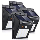 51cNJeLVaoL. SL160  - Illumina il tuo balcone ed il tuo giardino cone le migliori luci solari ricaricabili