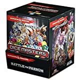 Dice Masters Dungeons & Dragons Battle for Faerun - Gravity Feed Booster Box by WizKids