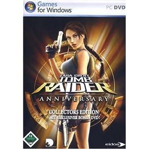 Lara Croft – Tomb Raider: Anniversary