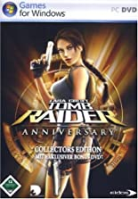 Lara Croft: Tomb Raider Anniversary - Collector's Edition hier kaufen