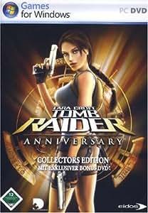 Lara Croft: Tomb Raider Anniversary - Collector's Edition