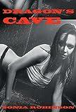 Dragon's Cave (Erotica Shifter Domination) (English Edition)
