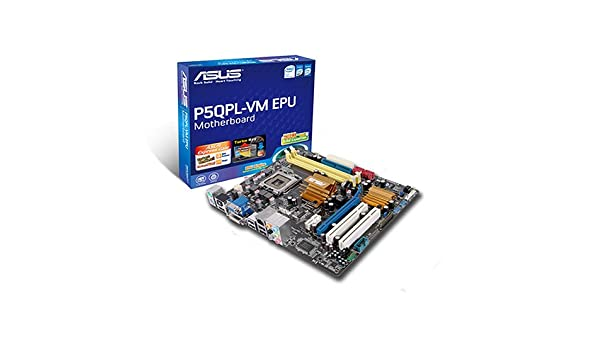 Asus P5QPL-VM EPU Atheros L1 LAN Windows 8 Drivers Download (2019)