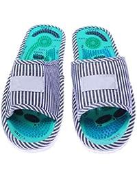 Amazon.it  Pantofole massaggianti - Scarpe  Scarpe e borse 4f4354c271c