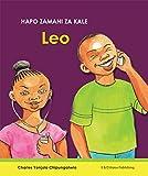Leo - Hapo zamani za kale (Swahili) (English Edition)