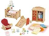 Sylvanian Families Baby Room Set