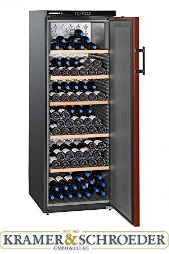 Liebherr WKr 4211 Weinkühlschrank bei Amazon