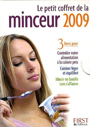 COFFRET MINCEUR 2009