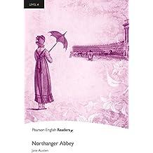 Level 6: Northanger Abbey