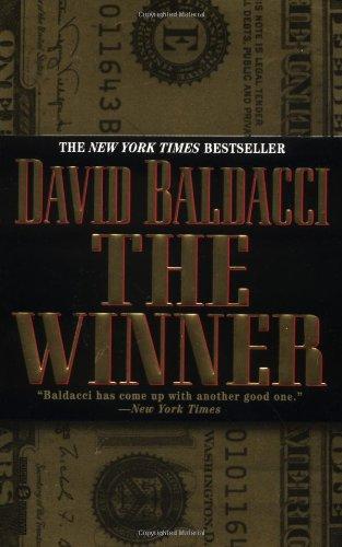 The Winner (Roman)