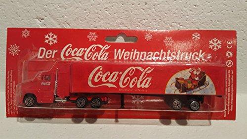 COCA COLA : Sammel - Weihnachts Truck