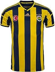 Fenerbahce Istanbul adidas Trikot