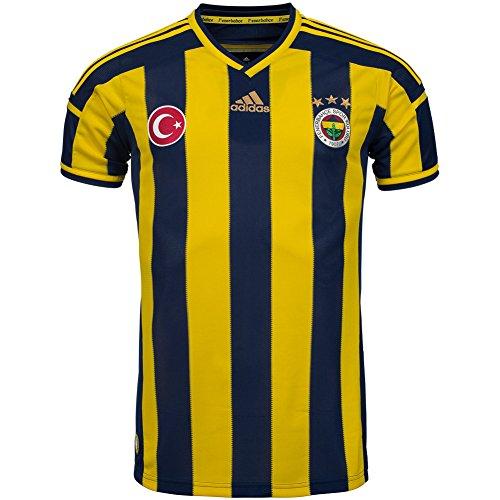 Fenerbahce Istanbul adidas Trikot H78977