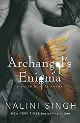 Archangel's Enigma: A Guild Hunter Novel (Guild Hunter series Book 8)