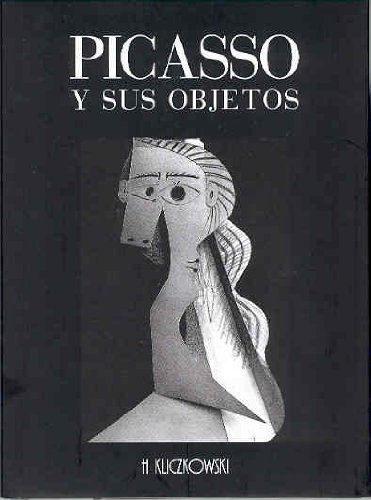 Picasso y sus objetos (Memoria / Memory) por Edward Quinn