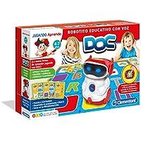 Clementoni - Doc, el Robot (55176.7)