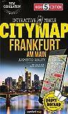 Interactive Mobile CITYMAP Frankfurt: Stadtplan Frankfurt 1:16 000 (High 5 Edition CITYMAP Collection)