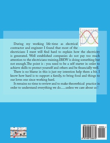 Electrician's Book: The Experiment of Electricity Production