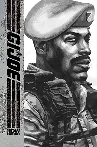 Volume Gi 6 Joe, (G.I. JOE: The IDW Collection Volume 6 by Javier Saltares (2016-03-10))
